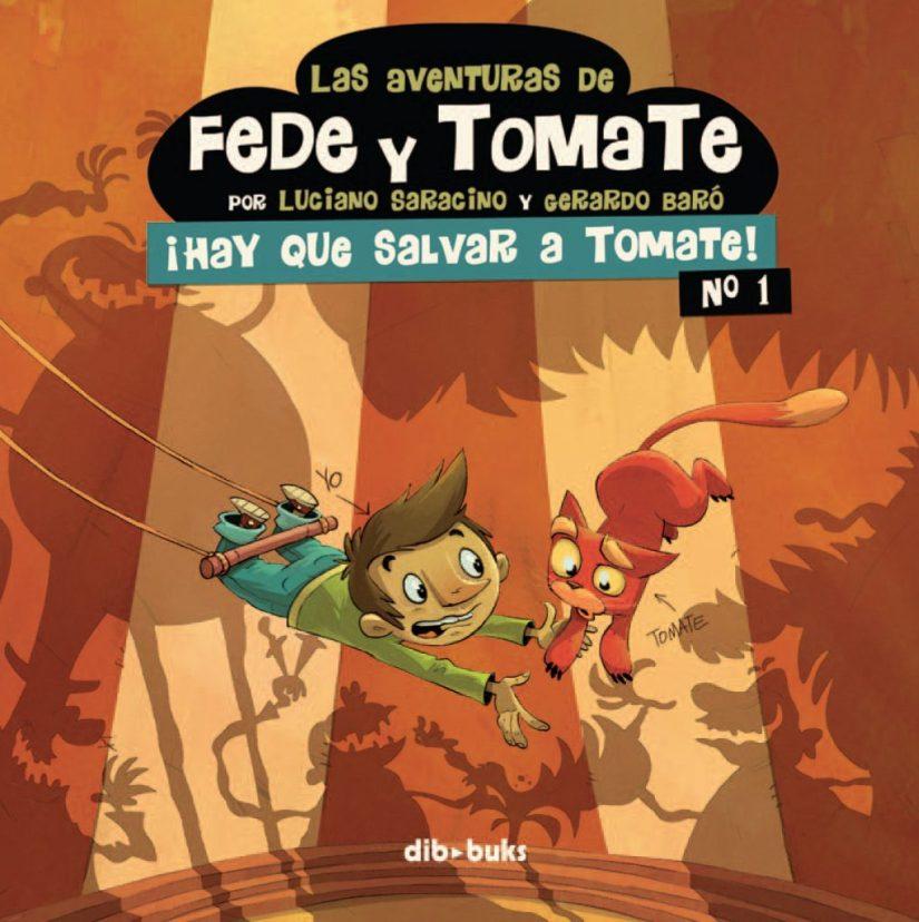 Fede y Tomate