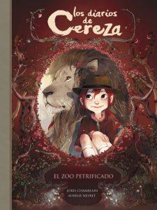 Los Diarios de Cereza