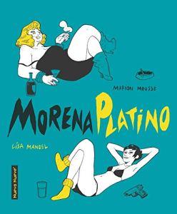 Morena Platino