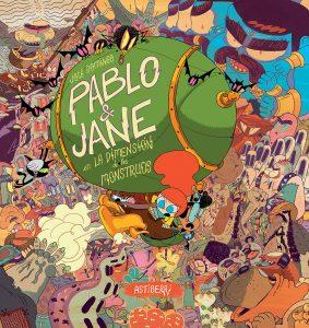 Pablo y Jane