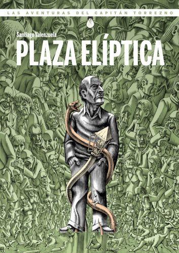 PlazaEliptica