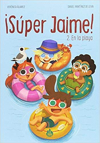 Super Jaime 2