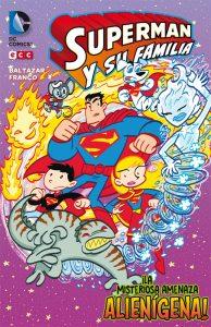 Superman y su familia 2
