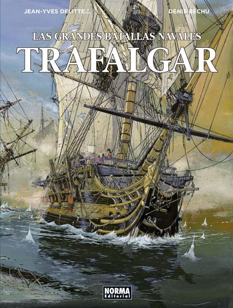 Las grandes batallas navales