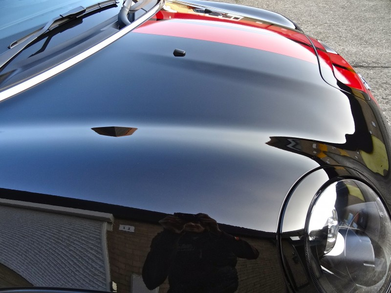 ceramic car protection