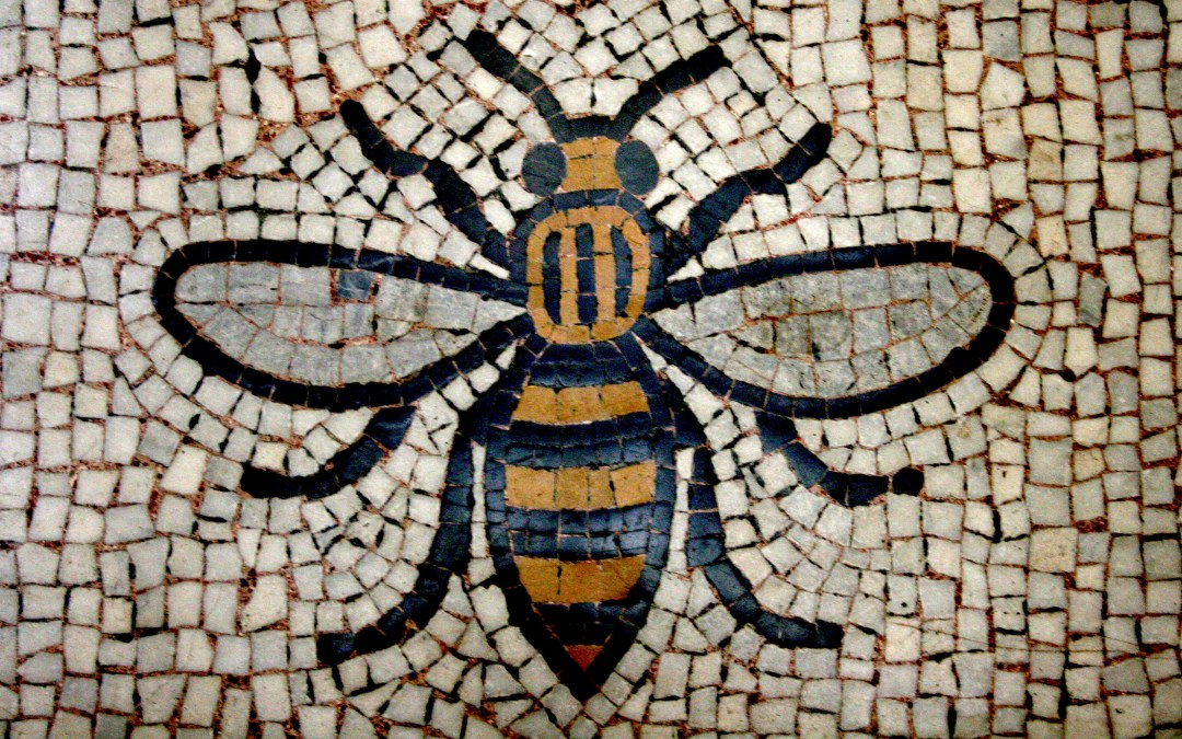 Manchester Town Hall Bees