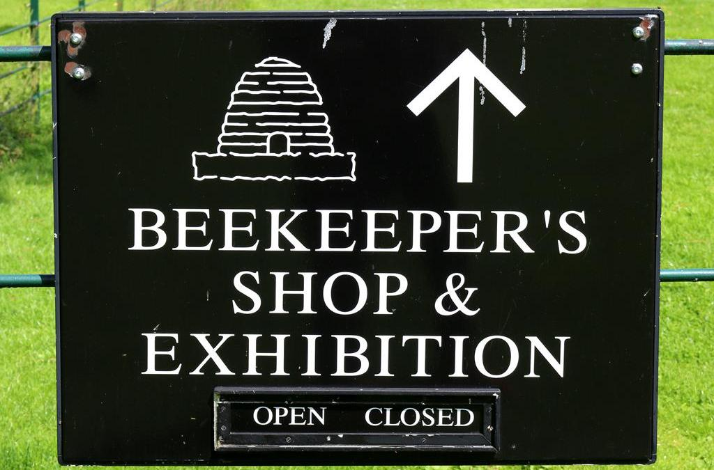 City Centre Beehives – Manchester District & Beekeepers Association