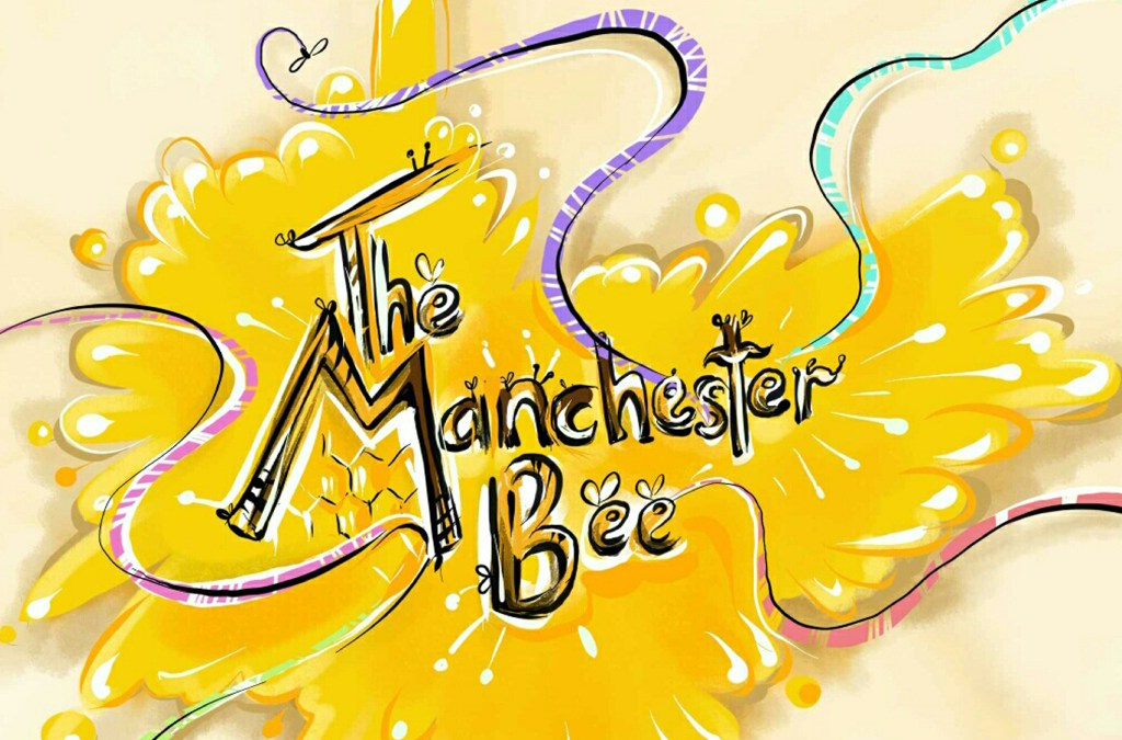 """""""The Manchester Bee"""" by Peter A. Johnson"""