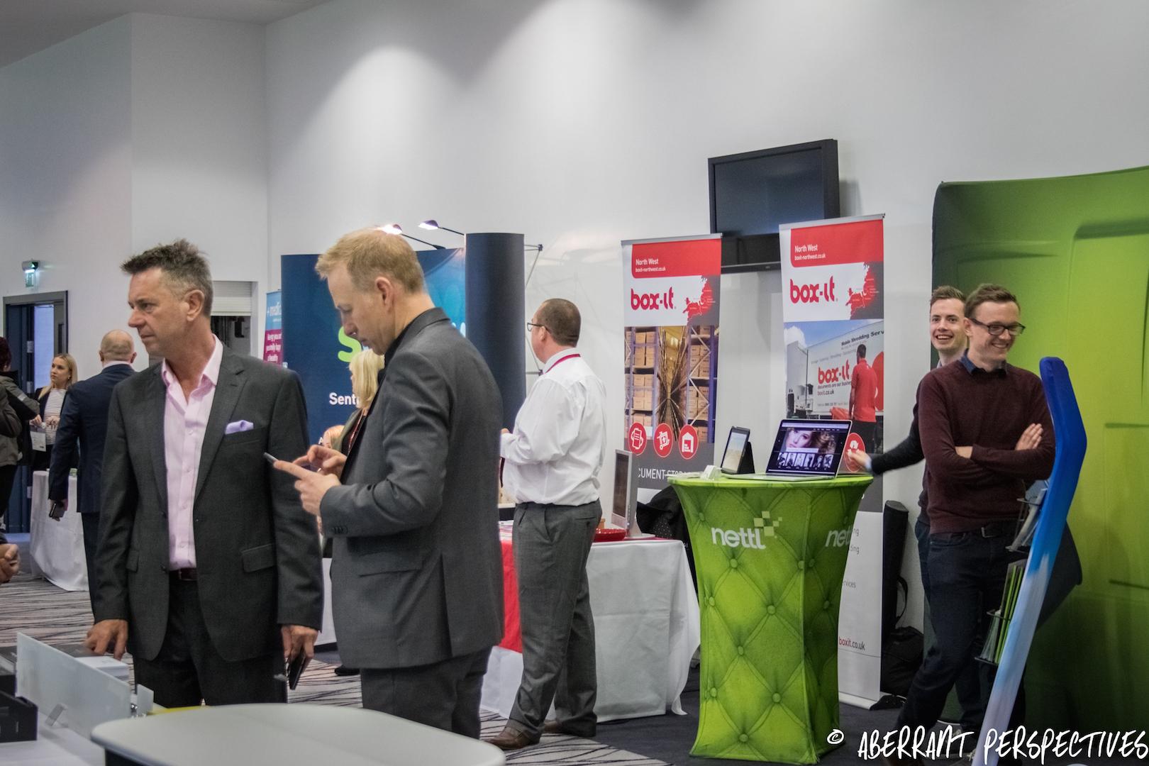 Manchester Business Fair