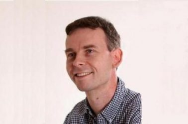 Barry Dunstall Manchester Business Fair Speaker