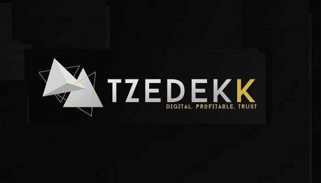 Tzedekk Greater Manchester Business Fair