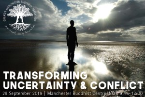 Transforming Uncertainty and Conflict Poster