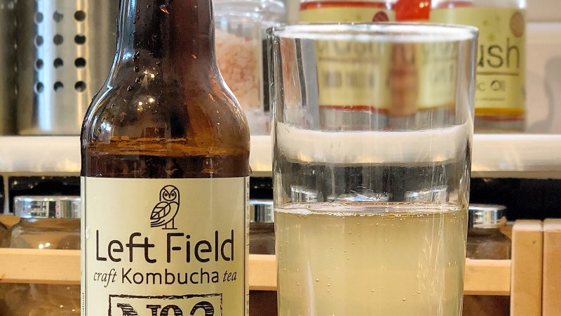 Tried and Tested – Kombucha