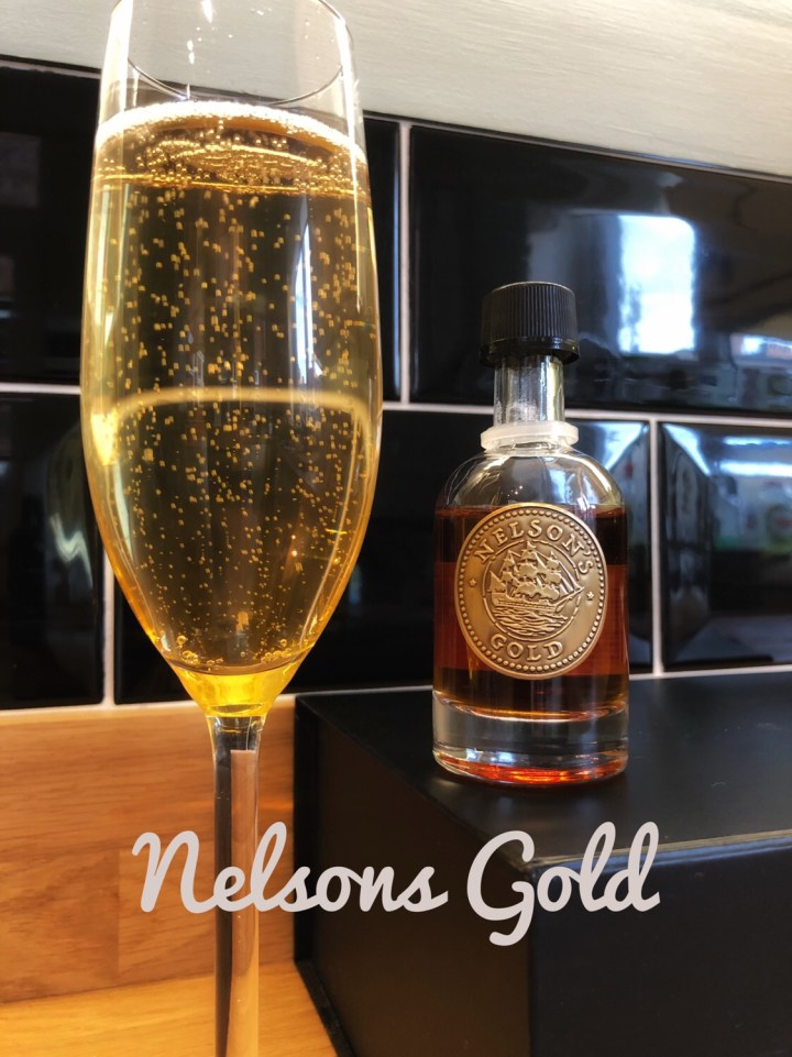 Product Review – Nelsons Gold