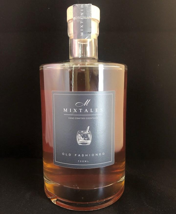Mixtales – Cocktails to your door