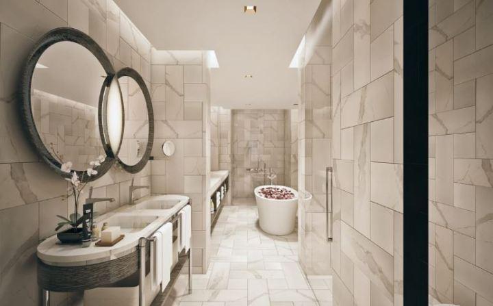 Boardroom Bathroom