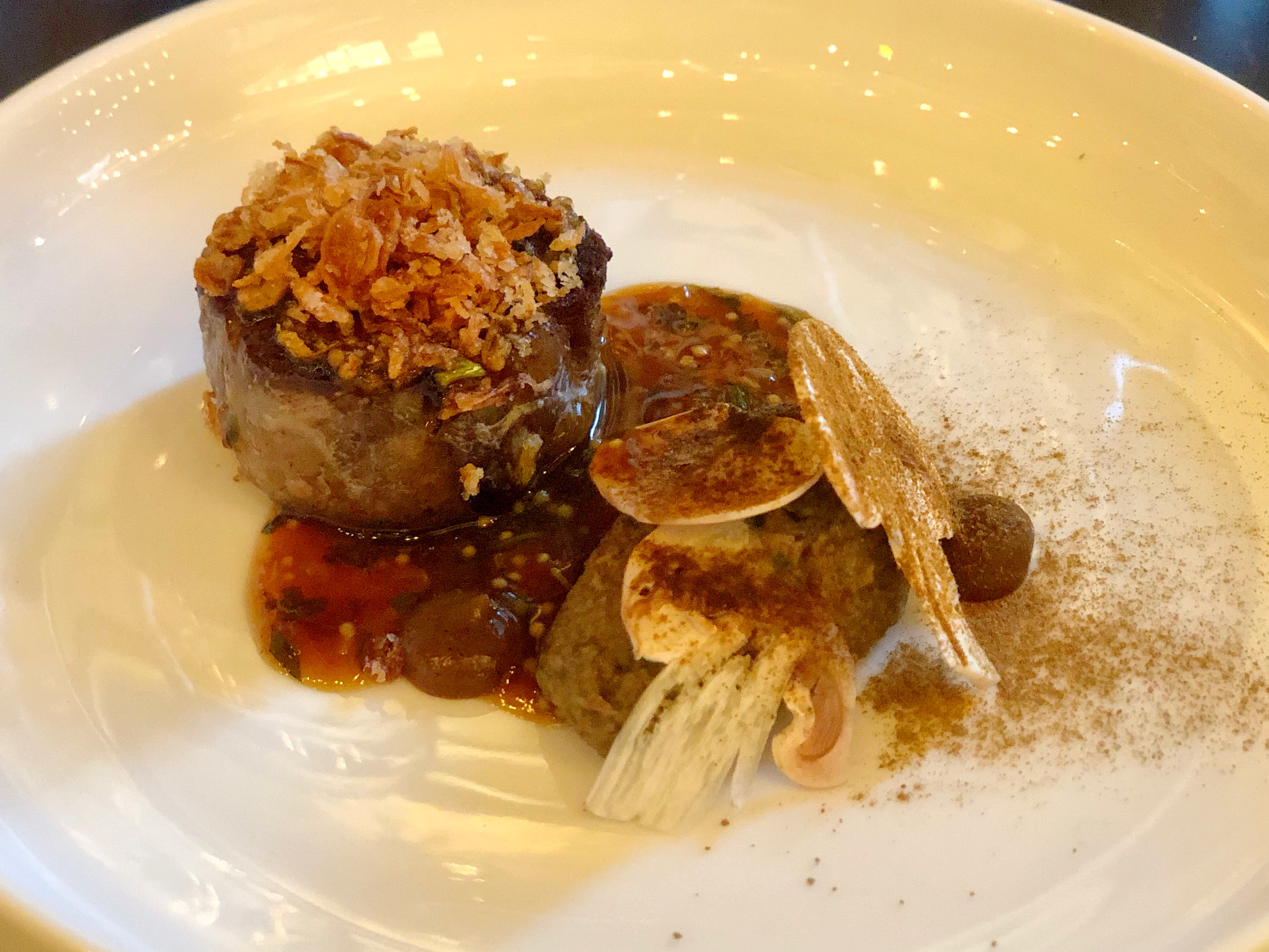 Food Tourist:- Six By Nico Manchester Review