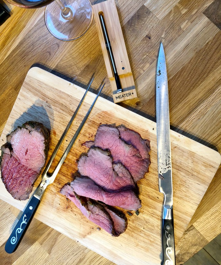 Product Review:- MEATER + The Wireless Meat Temperature Probe