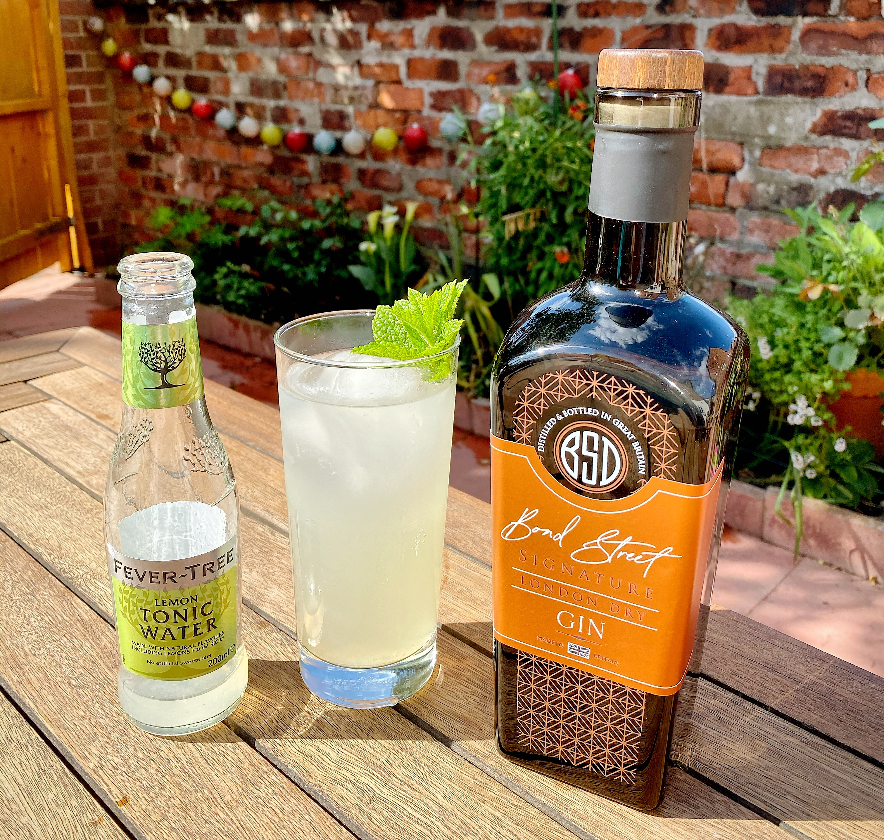 Gin Review – Bond Street Distillery