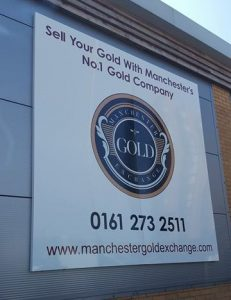 Manchester Gold Exchange Great Ancoats Street