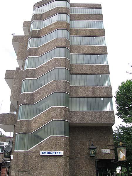 Abbey Road Housing Co Op