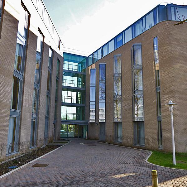 Bluebell Residences University Of Warwick