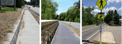 NH DOT wants to hear your ideas for alternative transportation.
