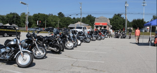 Annual charity ride coming up Sept. 13. Register today.