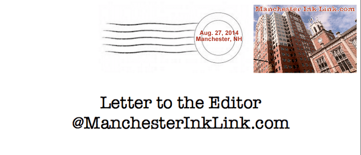 Submit your letter to the editor: robidouxnews@gmail.com