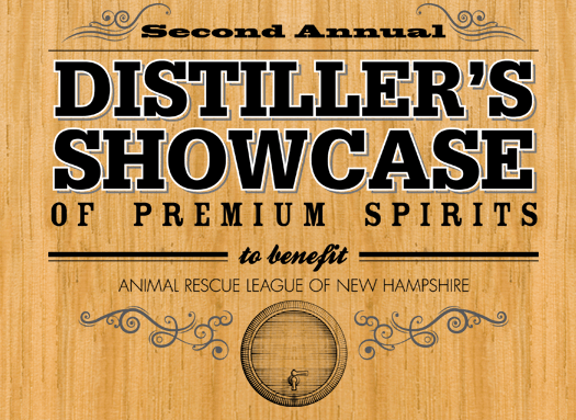 Second Annual Distillers Showcase in Manchester Nov. 20.