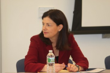 U.S. Sen. Kelly Ayotte, R-NH