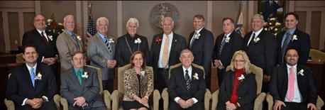 Board of Mayor & Aldermen