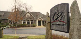 CR Restaurant