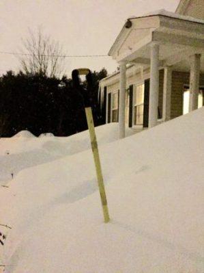 Stick a shovel in me; I'm done.