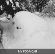 """My Poor Car."""