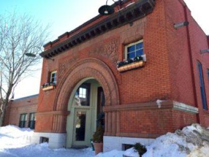 Bareknuckles Murphy's Gym, 163 Lake Avenue.