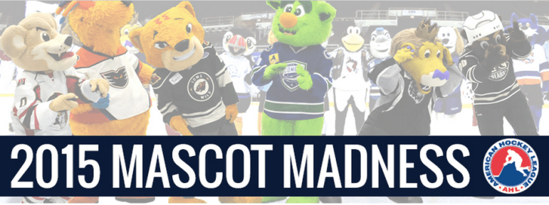 Max moves on in the Mascot Madness competition.
