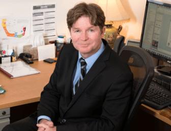 Dr. John Kelly