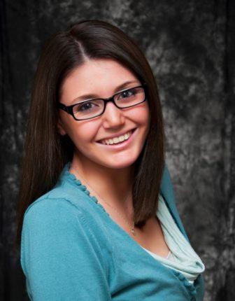 Kaleigh Robertson