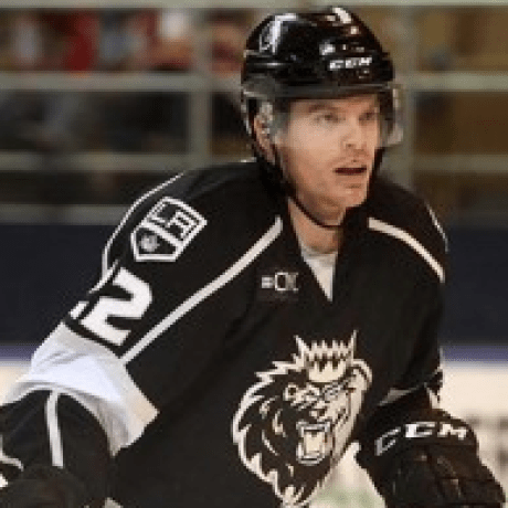 Brian O'Neill of the Manchester Monarchs has been voted the winner of the Les Cunningham Award as the AHL's most valuable player for the 2014-15 season.