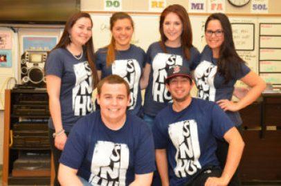 """SNHU ""SNHU Man Group"",Improvisation Challenge: The Improv Games, University Level, 130-89365."""
