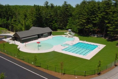 Livingston Pool