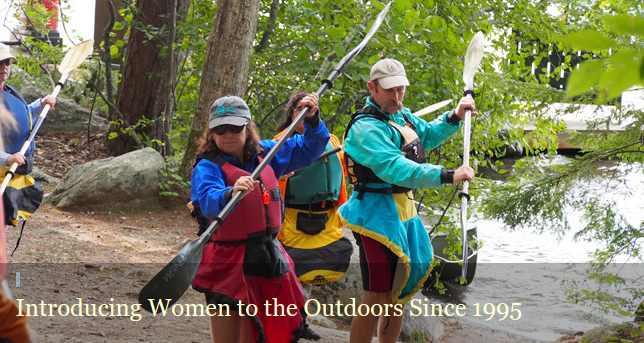 Registration now open for fall session of Becoming an Outdoors Woman.