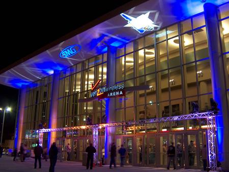 Verizon Wireless Arena