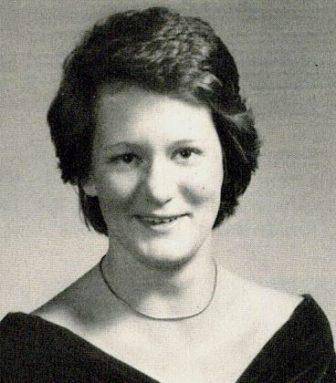 Yearbook Photo 1976