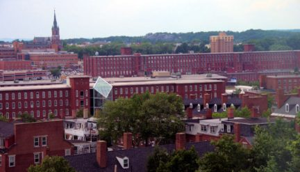 Manchester Mills