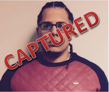 Dearborn, taken into custody Wednesday in Manchester.