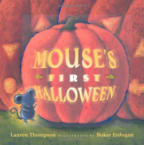 Mouse's First Halloween.