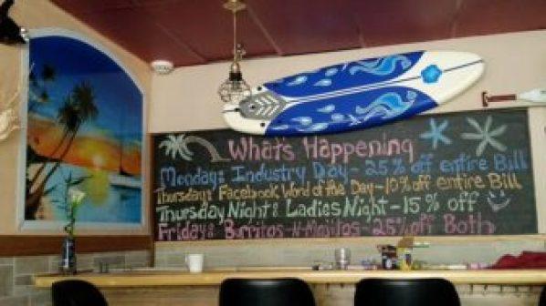 UnWine'd: Key West Cafe Grill
