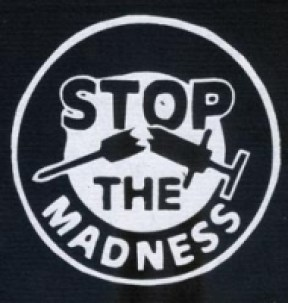 Stop the Madess
